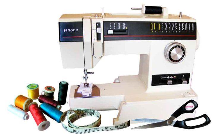 Dicas para iniciantes de corte e costura